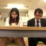 0897498789 150x150 - 【図書館レイプ】眼鏡かけた真面目で可愛い黒髪JKちゃんが変態男に図書館で手マンされて発情したおマンコを虐められちゃう♡